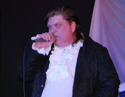 John Malcome (meatloaf tribute)